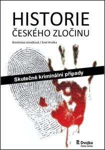 Obrázok Historie českého zločinu