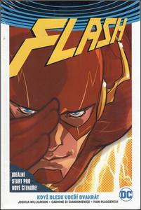 Obrázok Flash Když blesk udeří dvakrát