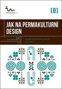 Obrázok Jak na permakulturní design