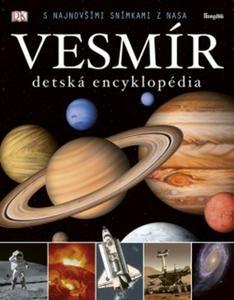 Obrázok Vesmír