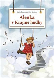 Obrázok Alenka v Krajine hudby