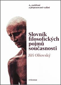 Obrázok Slovník filosofických pojmů současnosti