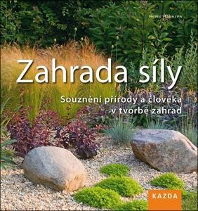 Obrázok Zahrada síly