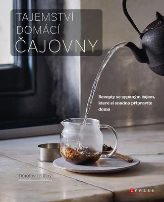 Obrázok Tajemství domácí čajovny