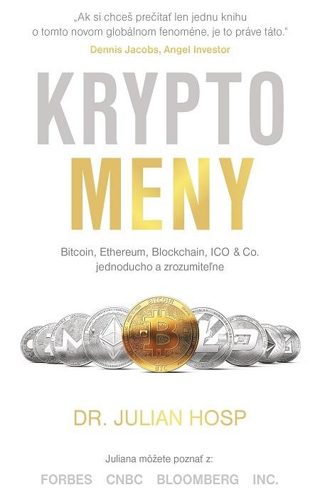 Kryptomeny - Julian Hosp