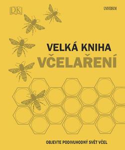 Obrázok Velká kniha včelaření