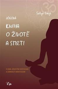 Obrázok Jógová kniha o životě a smrti