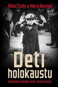 Obrázok Deti holokaustu