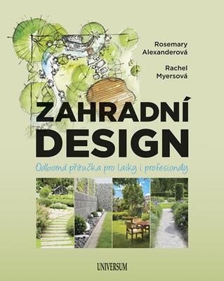 Obrázok Zahradní design