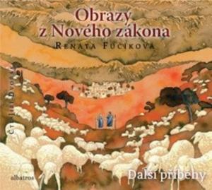 Obrázok Obrazy z Nového zákona Další příběhy