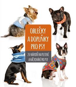 Obrázok Oblečky a doplňky pro psy