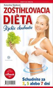 Obrázok Zoštíhľovacia diéta Rýchle chudnutie