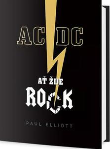 Obrázok AC/DC Ať žije rock
