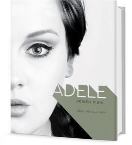 Obrázok Adele Druhá strana