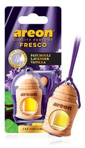 Obrázok AREON FRESCO Patchouli Lavender Vanilla