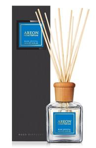 Obrázok AREON HOME PERFUME BLACK 150ml Blue Crystal