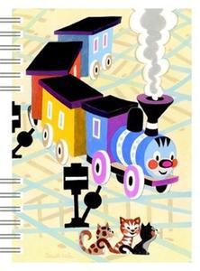 Obrázok Omalovánky s vodovými barvami a štětcem + Dětské mandaly