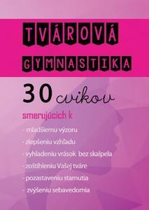 Obrázok Tvárová gymnastika + CD