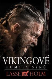 Obrázok Vikingové Pomsta synů (První část románové trilogie)