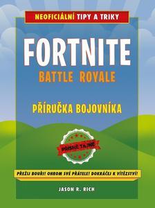 Obrázok Fortnite Battle Royale Příručka bojovníka