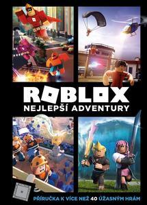 Obrázok Roblox Nejlepší adventury