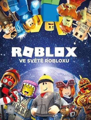 Roblox Ve světě Robloxu