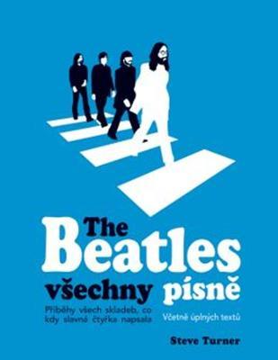 Obrázok The Beatles všechny písně
