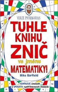 Obrázok Tuhle knihu znič ve jménu matematiky!