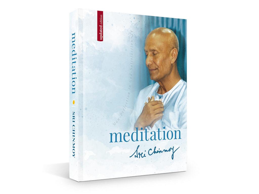 Meditation - Sri Chinmoy
