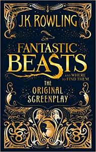 Obrázok Fantastic Beasts and Where to Find Them