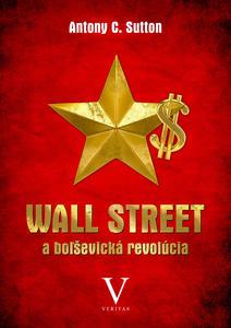 Obrázok Wall Street a boľševická revolúcia