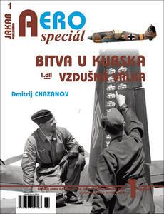 Obrázok AEROspeciál 1 Bitva u Kurska