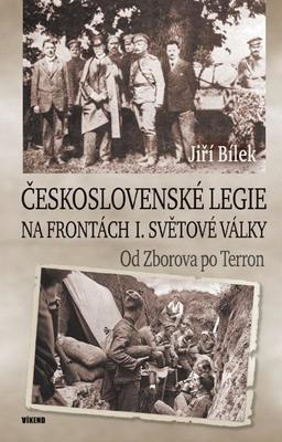 Obrázok Československé legie na frontách I. světové války