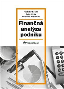 Obrázok Finančná analýza podniku