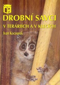 Obrázok Drobní savci v teráriích a v klecích
