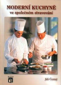 Obrázok Moderní kuchyně ve společném stravování