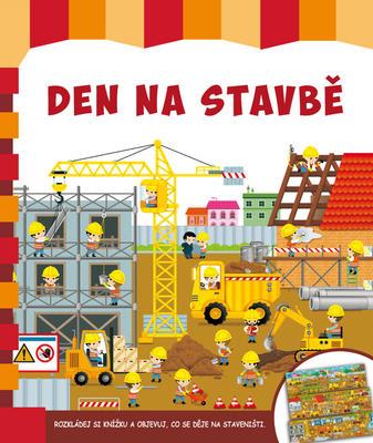 Obrázok Den na stavbě