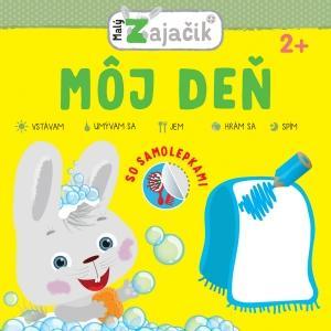 Obrázok Malý zajačik Môj deň