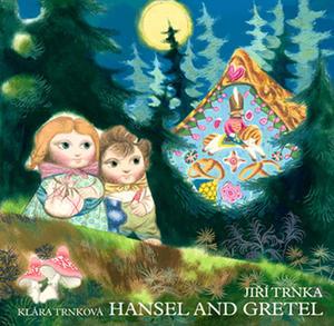 Obrázok Hansel and Gretel