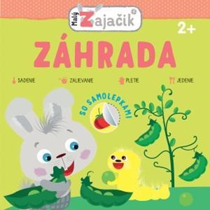 Obrázok Malý zajačik Záhrada