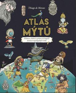 Obrázok Atlas mýtů