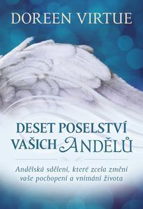Obrázok Deset poselství vašich andělů