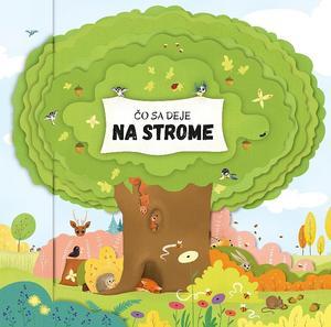 Obrázok Čo sa deje na strome