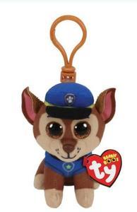 Obrázok Beanie Babies Paw Patrol Přívěšek Chase 8.5 cm