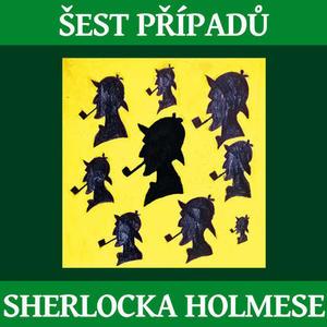 Obrázok Šest případů Sherlocka Holmese