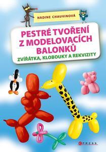 Obrázok Pestré tvoření z modelovacích balonků