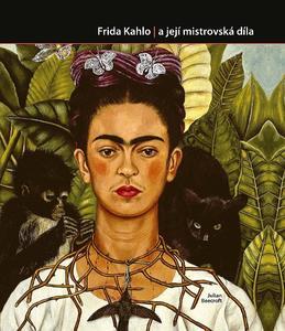 Obrázok Frida Kahlo a její mistrovská díla