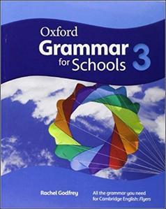 Obrázok Oxford Grammar for Schools 3 Student´s Book