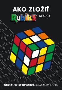 Obrázok Ako zložiť Rubik's kocku