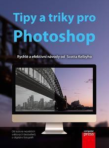 Obrázok Tipy a triky pro Photoshop